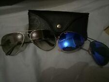 ba5ab16b3c8 Ray-Ban Silver Sunglasses for Men