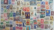 1000 Different Romania Stamp Collection
