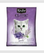 10L Kit Cat. Cat Litter Sand. KitCat - Lavender