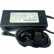 New listing 15.6V 8A Ac Adapter Cf-Aa5803A Cf-Aa1683A for Genuine Panasonic Toughbook