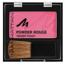 Manhattan Powder Rouge Tender Touch Blusher Purple on Me 39p