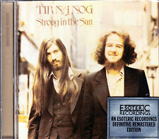 TIR na l'hai strong in the Sun (1971) Remastered + 1 bonus track Esoteric CD NUOVO