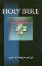 English Bible (Easy to Read) Engs19