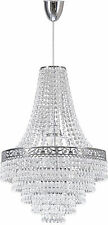 NOWODVORSKI - MILANO 4016 - Crystal Chandelier - Ceiling Light - Modern Lamp