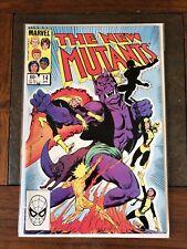 The New Mutants #14 1st Magik Illyana Rasputin Marvel Comics NM | CGC It!