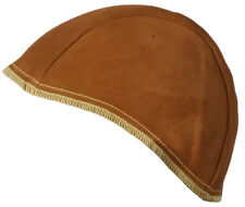 Leather Welding Beanie Cap Hat Split Cowhide Steiner Large Medium 12197 12198