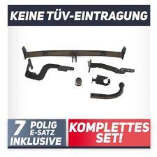 AHK starr Für Citroen C5 Limousine 01/04 7p E-Satz mit Blinküberwachung Auto & Motorrad: Teile Auto-Anbau- & -Zubehörteile
