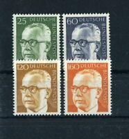 Bund 689/92 ** - Heinemann