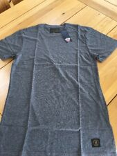 HUF Standard Issue T-Shirt Grey Size S
