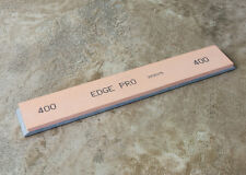 "Edge Pro 400 Grit Fine Stone - New - 1""x6"" fits Apex and Professional models"