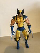 Marvel Legends Series 3: Wolverine Action Figure (Toybiz, 2003) B590