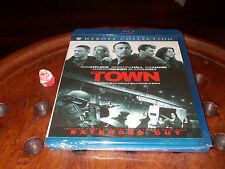 The Town - Extended Cut Heroes collection Blu-Ray ..... Nuovo