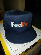 Vintage  FedEx cap snapback - Adult free shipping