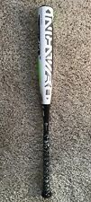 Excellent 32/27 -5 DeMarini Zen WTDXCB5 2 5/8 inch Senior League Baseball Bat!!!