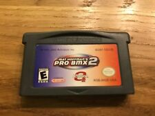 G12 GAMEBOY ADVANCE GBA Matt Hoffmans BMX 2 | REGION FREE | Combine/offers