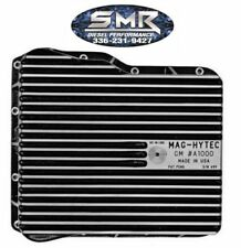 Mag-Hytec Transmission Pan 2001-2015 Chevy/GMC Duramax Diesel w/ Allison A1000