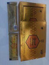 2x20g Kingdom honey VIP Pure Miel Original [ Malaysia ]
