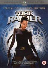 Lara Croft - Tomb Raider 5014437812636 With Daniel Craig DVD Region 2