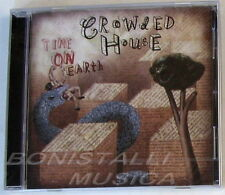 CROWED HOUSE - TIME ON EARTH - CD Sigillato