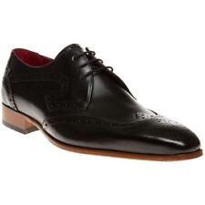 Jeffery West Men's Lace-up Formal Shoes