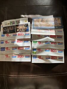 $50 Plus Worth Lot of 9$5  & 20% buybuy Baby Coupons - Refer Picture