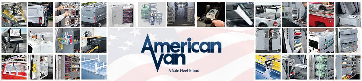 American Van Equipment