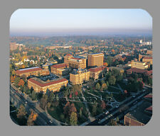 Item#4329 Purdue University Fly Over Mouse Pad