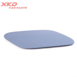 Mixed Color Primed Fuel Tank Gas Door Cover For VW Golf GTI Rabbit E-Golf Golf