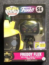 Funko Pop SDCC 2017 Fundays Zenith Freddy Flux! Angry LE 1/400! RARE!