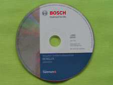 CD NAVIGATION DX BENELUX 2013 VW T5 MERCEDES COMAND AUDI SKODA FORD FIAT PEUGEOT