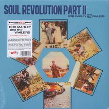 LP BOB MARLEY & WAILERS Soul Revolution part 2 II Radiation Deluxe Series 180 gr