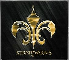CD ALBUM / STRATOVARIUS - LIMITED EDITION / COMME NEUF