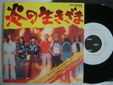 PROMO WHITE LABEL / LYNYRD SKYNYRD YOU GOT THAT RIGHT / JAPAN 7INCH