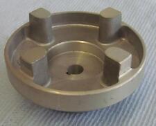 Hydraulic Pump Flexible Transmission Drive Coupling Pump Half 8:1 Taper Grp2 108