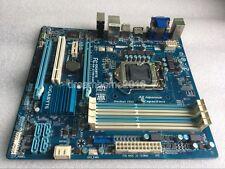 GIGABYTE GA-Z77M-D3H Motherboard HDMI LGA1155 Chipset Intel Z77