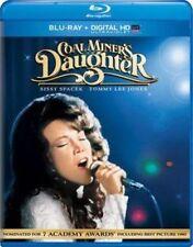 Coal Miner's Daughter Region 1 Blu-ray