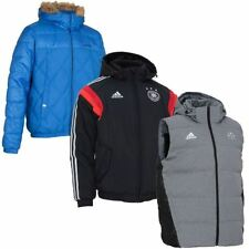 adidas Hooded Coats & Jackets for Men