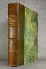 GRAND-CARTERET. L'ENSEIGNE. SON HISTOIRE. LYON. 1902.