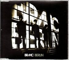 BLACK REBEL MOTORCYCLE CLUB - BERLIN - RARE PROMO CD SINGLE - MINT