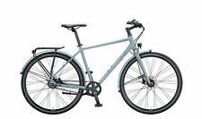 KTM Kent City - Bike Fahrrad Gates CDX Riemenantrieb Modell 2020, RH: 51 cm