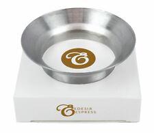 49mm Coffee Grinder Dosing Funnel - catcha catcher espresso ring portafilter
