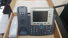 Cisco 7945 CP-7945G IP Color Screen Phone Cisco Certified Refurbished