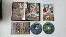 Age of Mythology (1ere edition/carte de reference) PC FR