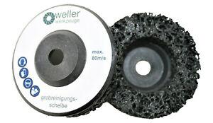 CSD Scheibe Reinigungsscheibe Schleif for use BTI/Würth/Bosch GWS 10,8-12V-76mm