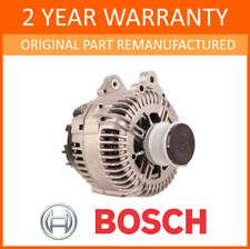 Alternator - VW VOLKSWAGEN PASSAT 1.9 2.0 TDI & 4-Motion 2005-2010 180A ORIGINAL