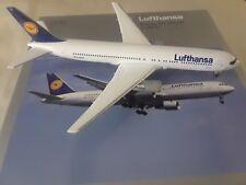 1:500 herpa wings lufthansa 767