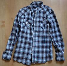 Chemise à carreaux Antony Morato  - Taille 10 ans