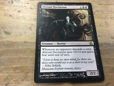 Abyssal Nocturnus ~ Guildpact [ Excellent+ ] [ Magic MTG ]