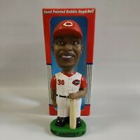 2001 Ken Griffey Jr. Rookie Bobble Head Bobble Dobbles - Cincinnati Reds MLB