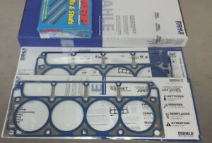 2008-10 Ford 6.4 Powerstroke Head Stud Black Diamond Gasket Kit ARP Mahle Gasket